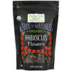 Frontier Natural Products, Organic Hibiscus Flowers, 5.82 oz (165 g)