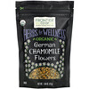 Frontier Natural Products, Organic German Chamomile Flowers, 1.66 oz (47 g)