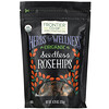 Frontier Natural Products, Organic Seedless Rosehips, 8.29 oz (235 g)