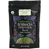 Frontier Natural Products, Organic Echinacea Purpurea Herb, 2.26 oz (64 g)