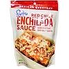 Frontera, Соус для энчилада с красным чили, мягкий вкус, 8 унций (226 г) (Discontinued Item)