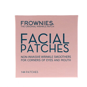 Фраунис, Facial Patches, Corners of Eyes & Mouth, 144 Patches отзывы покупателей