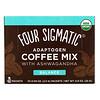 Four Sigmatic, Mélange à café, Adaptogène, À l'ashwagandha, 10sachets, 2,5g chacun