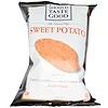 Food Should Taste Good, Sweet Potato Tortilla Chips, 6 oz (170 g) (Discontinued Item)