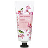 Farmstay, Pink Flower Blooming Hand Cream, Cherry Blossom,  3.38 fl oz (100 ml)