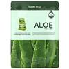 Farmstay, Visible Difference Mask Sheet, Aloe, 1 Sheet, 0.78 fl oz (23 ml)