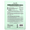 Farmstay, Visible Difference Beauty Mask Sheet, Aloe, 1 Sheet, 0.78 fl oz (23 ml)