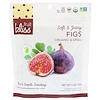 Fruit Bliss,  Soft & Juicy Figs, Organic & Dried, 5 oz (142 g)