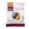 Fruit Bliss, フランス産オーガニックアジャンプラム、ミニパック12袋、各50g(1.76 oz)