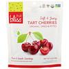 Soft & Juicy Tart Cherries, Organic, Dried & Pitted, 4 oz (113 g)