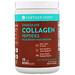 Chocolate Collagen Peptides Plus Reishi Mushroom, Dark Chocolate, 11 oz (312 g) - изображение