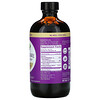 Further Food, Elderberry Soothing Syrup, Traditional Immune Support, 8 fl oz (237 ml)