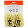 Full Circle, Suds Up Dish Brush Refills, 2-Pack (Discontinued Item)