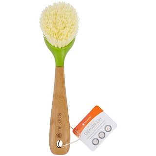Full Circle, Be Good, Dish Brush, 1 Brush