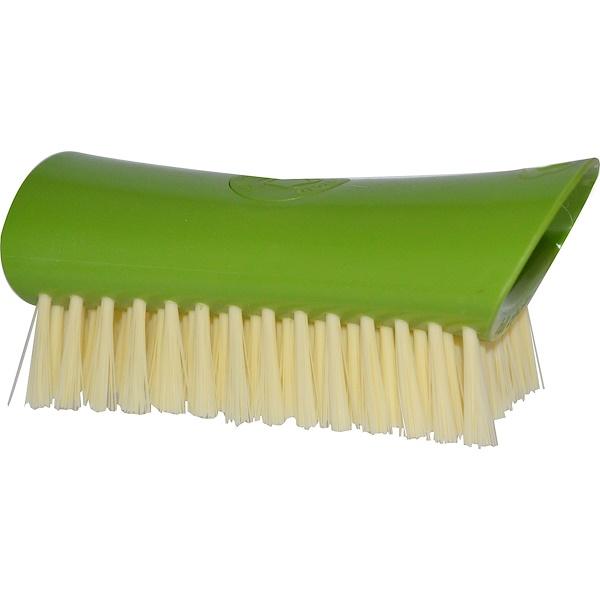 Full Circle, Lean & Mean Scrub Brush (Discontinued Item)