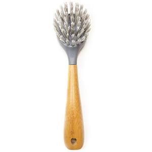 Фулл Серкл Хоум ЛЛС, Tenacious C, Cast Iron Brush + Scraper, 1 Brush отзывы