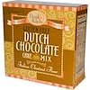FunFresh Foods, Dowd & Rogers, Gluten Free Dutch Chocolate Cake Mix, 14.5 oz (407 g) (Discontinued Item)