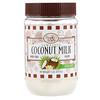 FunFresh Foods, Dowd & Rodgers, Powdered Coconut Milk, Original, 5.5 oz (155.9 g)