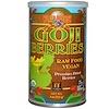 Fun Fresh Foods, World Berries, Goji Berries, 4 oz (112 g) (Discontinued Item)