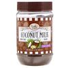 FunFresh Foods, Dowd & Rodgers, Coconut Milk Powder, Chocolate 6.5 oz (184.2 g)