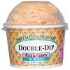 Smith & Vandiver, Double-Dip, Fizz & Foam For The Bath, Mandarin Zest, 4 oz (113 g) (Discontinued Item)