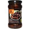 Gaea, Pitted Kalamata Olives, 10.2 oz (290 g) (Discontinued Item)