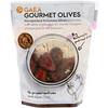 Gaea, Gourmet Olives, Marinated Pitted Kalamata Olives, 4.2 oz (120 g)