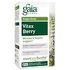 Gaia Herbs, Vitex Berry، 60 كبسولة نباتية سائلة