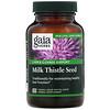 Gaia Herbs, Milk Thistle Seed, 120 Vegan Liquid Phyto-Caps