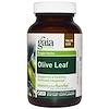 Gaia Herbs, Olive Leaf, 120 Vegetarian Liquid Phyto-Caps