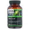 Gaia Herbs, Olive Leaf, 120 Vegan Liquid Phyto-Caps