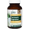Gaia Herbs, Turmeric Supreme, 120 Veggie Liquid Phyto-Caps