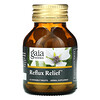 Gaia Herbs, Reflux Relief, 45 Chewable Tablets