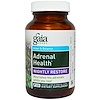 Gaia Herbs, Adrenal Health, Nightly Restore, 120 Vegan Liquid Phyto-Caps