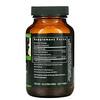 Gaia Herbs, Saúco negro, 120cápsulas veganas