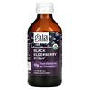 Gaia Herbs, Black Elderberry Syrup, 3 fl oz ( 89 ml)