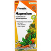 Gaia Herbs, Floradix, Magnesium, Liquid Herbal and Mineral Supplement, 8.5 fl oz (250 ml)