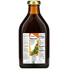 Gaia Herbs, Floradix, добавка с магнием, 500мл (17жидк. унций)