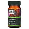 Gaia Herbs, Echinacea Supreme, 30 Vegan Liquid Phyto-Caps