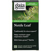 Gaia Herbs, Nettle Leaf, 60 Vegan Liquid Phyto-Caps