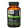 Gaia Herbs, Black Elderberry with Acerola Fruit, 60 Vegan Capsules