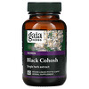 Gaia Herbs, Single Herbs, Black Cohosh, 60 Vegan Liquid Phyto-Caps