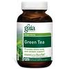Gaia Herbs, Green Tea, 60 Vegetarian Liquid Phyto-Caps (Discontinued Item)