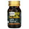 Gaia Herbs, Gas & Bloating، 50 كبسولة نباتية