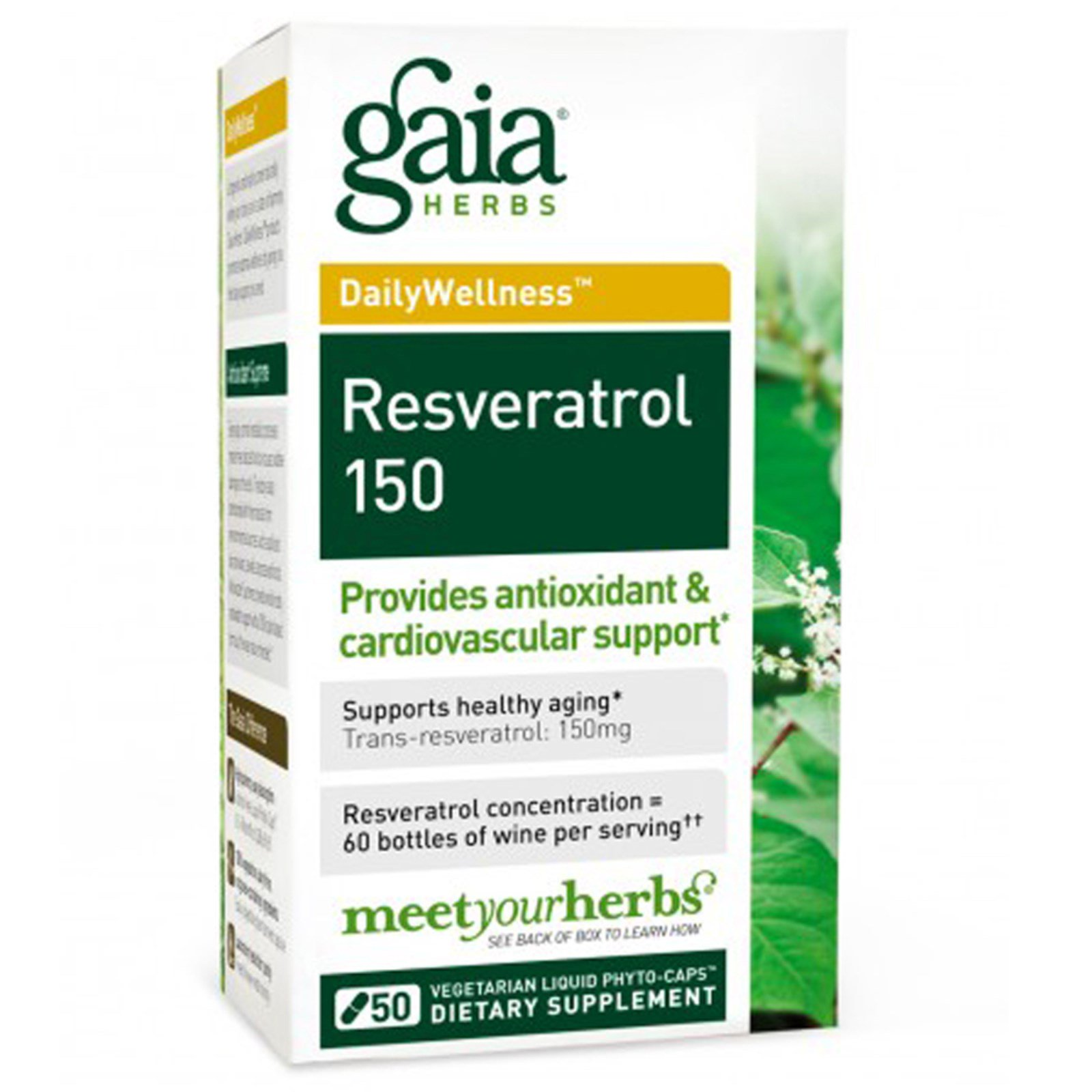 1bb1ce0507472 Gaia Herbs