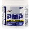 PMP, перед тренировкой, пиковая эффективность мышц, голубая малина, 59,5 г