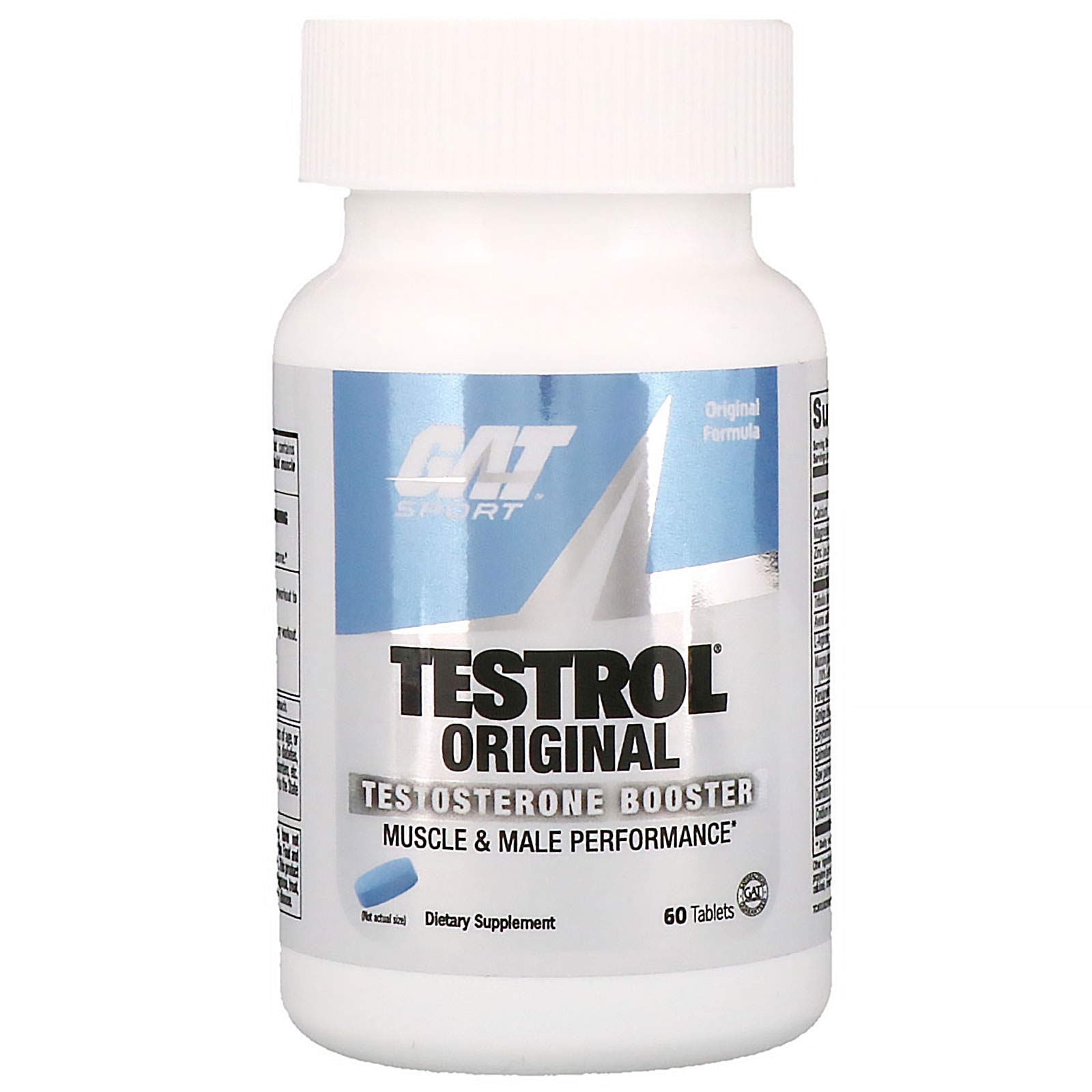 Join. Testosterone booster strips