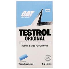 GAT, Testrol,睾酮加強劑,60片
