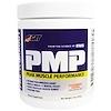 GAT, PMP, Pre-Workout, Peak Muscle Performance, Strawberry Banana, 9 oz (255 g)