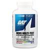 GAT, Mens Multi + Test, 150 Tablets